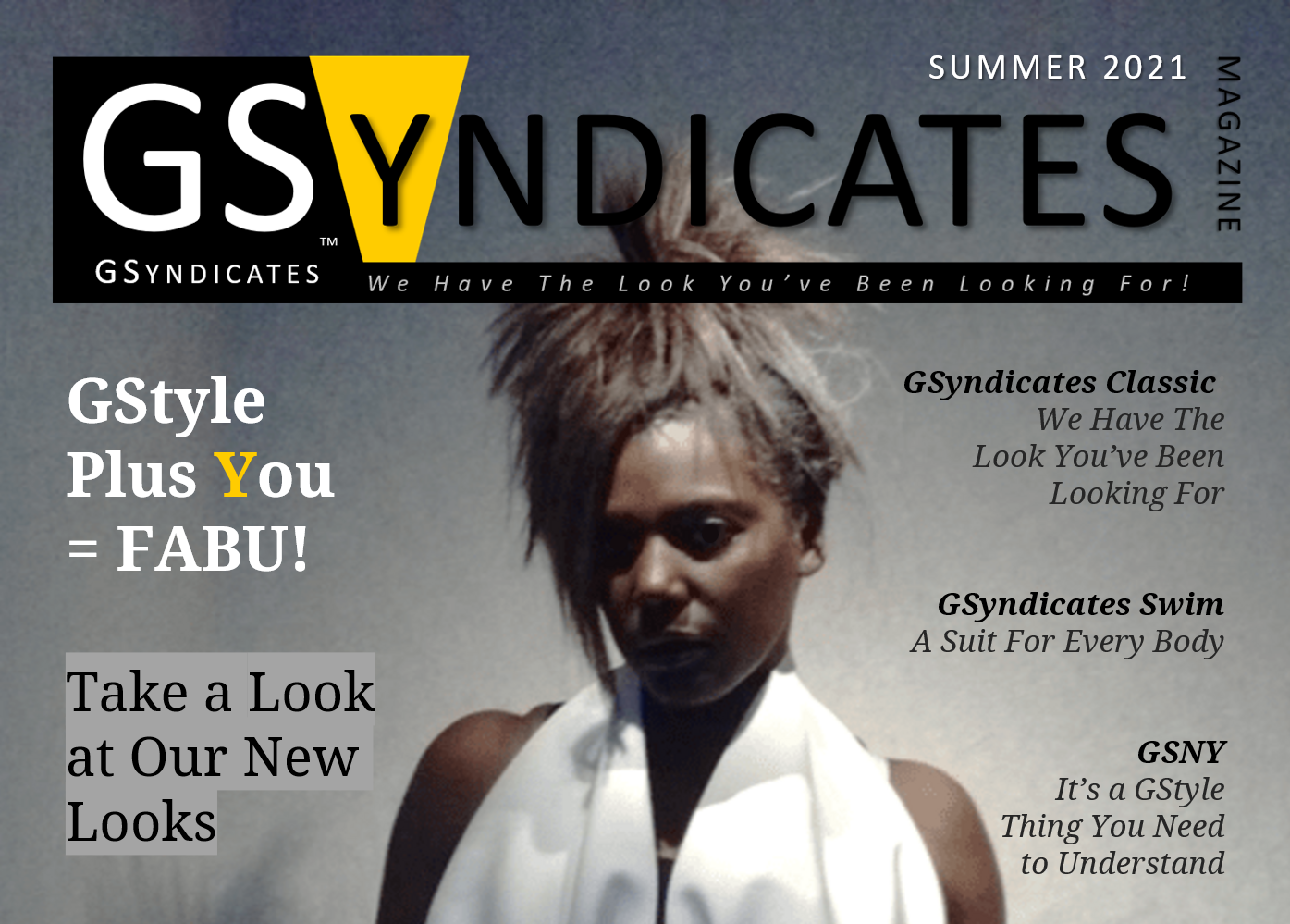 GSyndicates Magazine